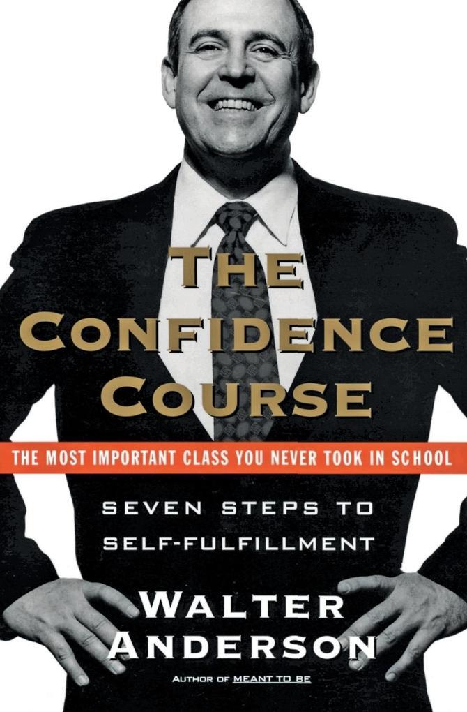 Confidence Course, The als Taschenbuch