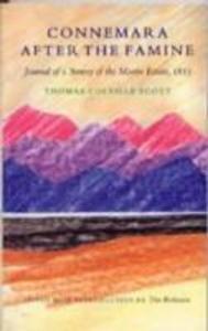 Connemara After the Famine als Taschenbuch