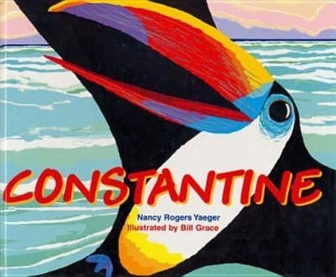 Constantine als Buch
