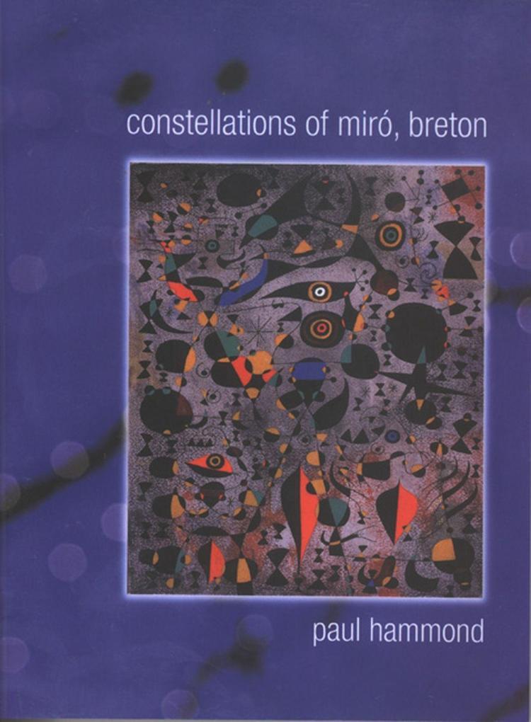 Constellations of Miro, Breton als Taschenbuch