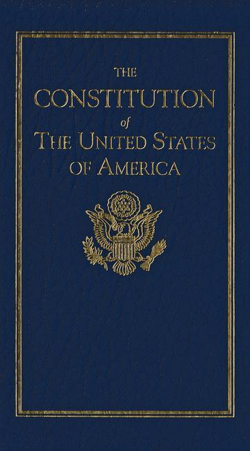 Constitution of the United States als Buch