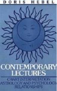 Contemporary Lectures als Taschenbuch