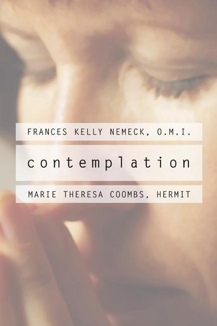 Contemplation als Taschenbuch