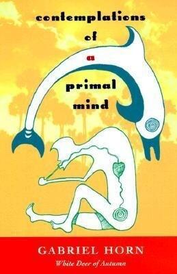 Contemplations of a Primal Mind als Taschenbuch