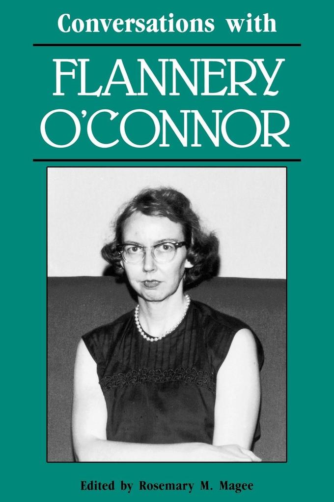 Conversations with Flannery Oaconnor als Taschenbuch