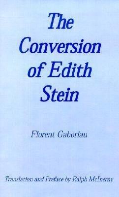 The Conversion of Edith Stein als Buch