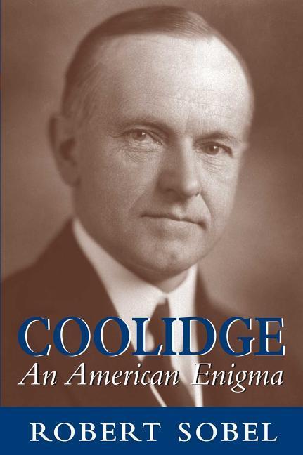 Coolidge: An American Enigma als Taschenbuch