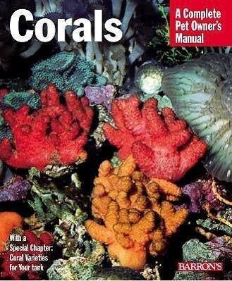 Corals als Taschenbuch