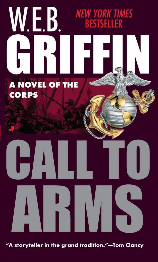 Call to Arms als Taschenbuch