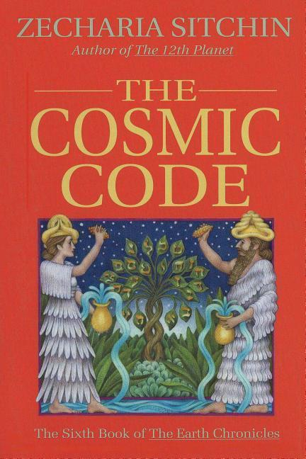 The Cosmic Codes als Buch