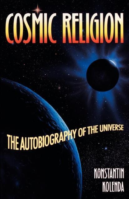 Cosmic Religion als Taschenbuch