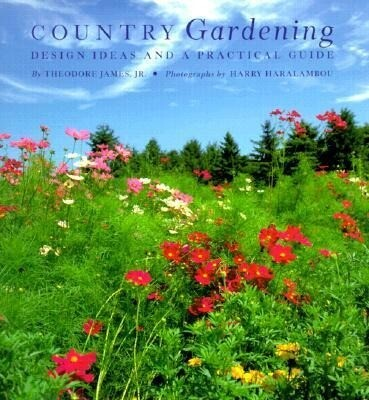 Country Gardening: Design Ideas and a Practical Guide als Buch