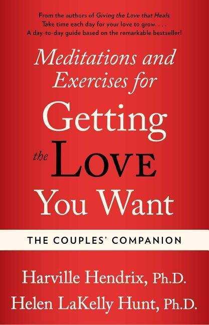 Couples Companion: Meditations & Exercises for Getting the Love You Want: A Workbook for Couples als Taschenbuch
