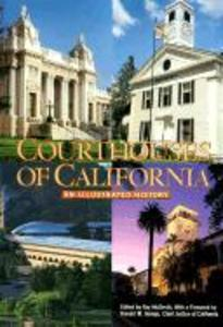 Courthouses of California als Buch