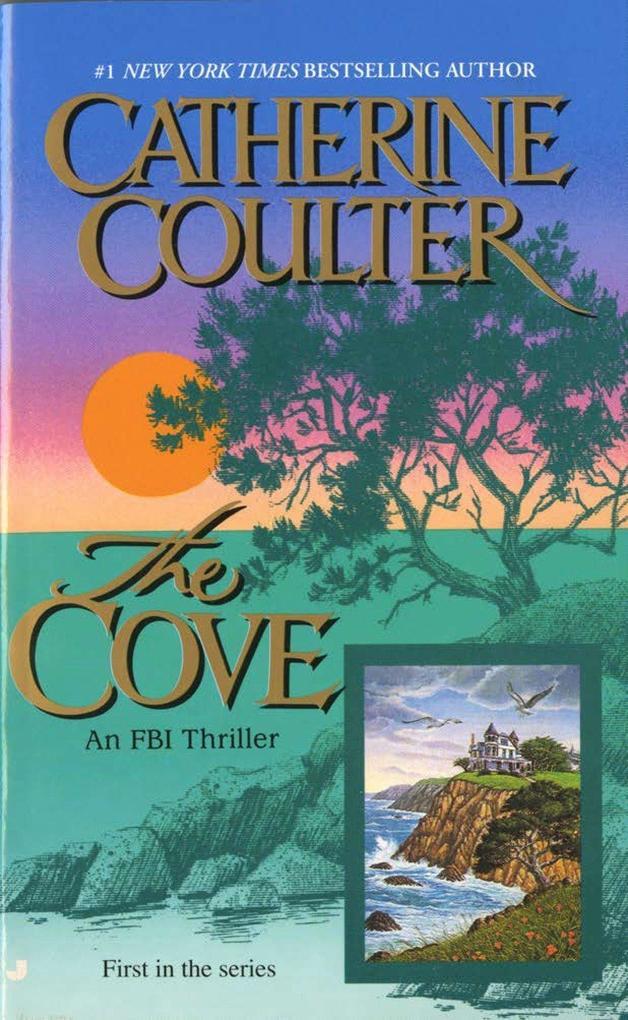 The Cove als Taschenbuch