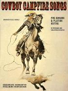 Cowboy Campfire Songs als Taschenbuch