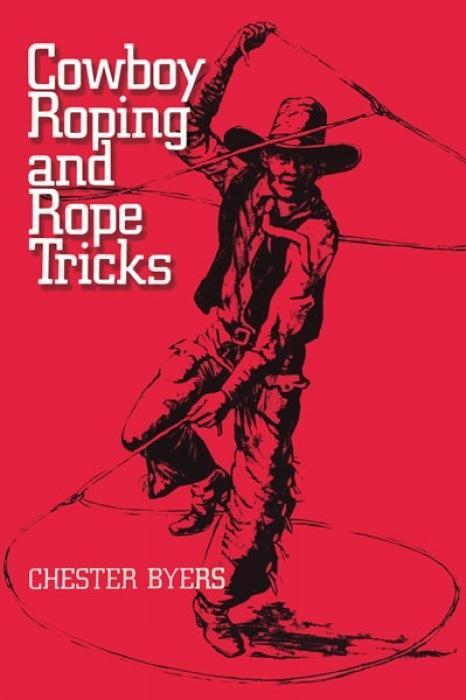 Cowboy Roping and Rope Tricks: How to Draw with Simple Shapes als Taschenbuch