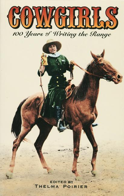 Cowgirls: 100 Years of Writing the Range als Taschenbuch