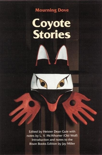 Coyote Stories-Pa als Buch