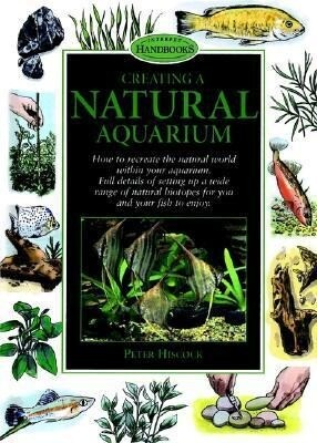 Creating a Natural Aquarium als Buch