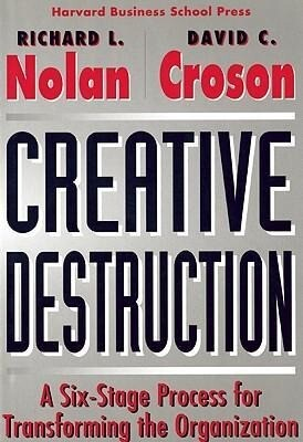 Creative Destruction: Expert Solutions to Everyday Challenges als Buch