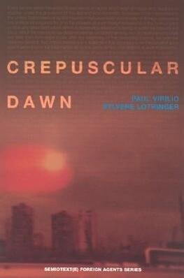Crepuscular Dawn als Buch