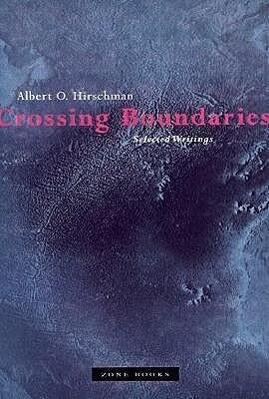 Crossing Boundaries: Selected Writings als Buch