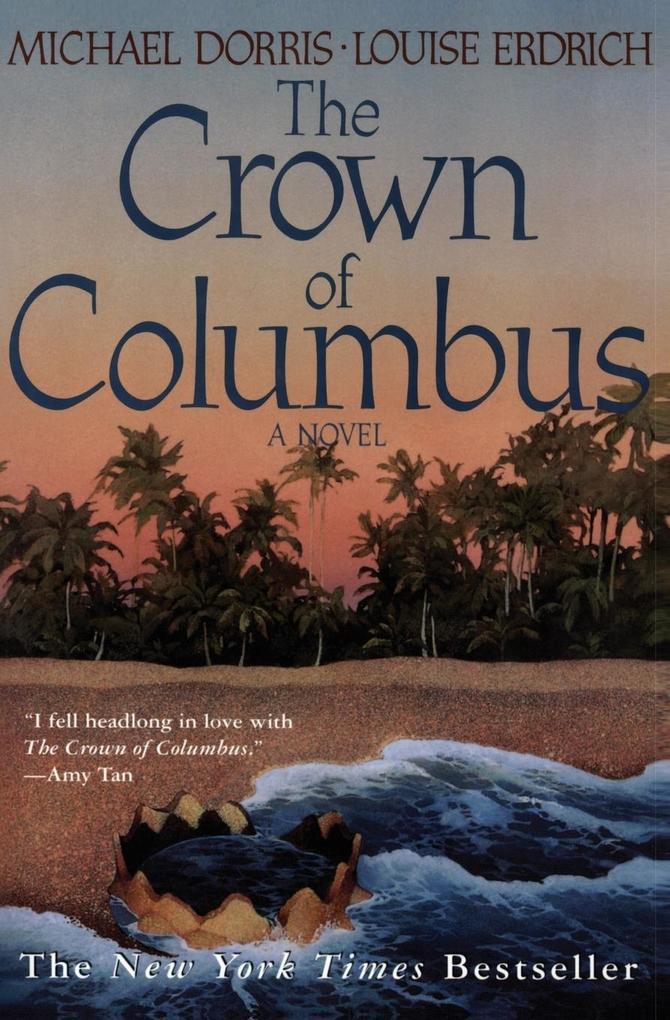 The Crown of Columbus als Taschenbuch