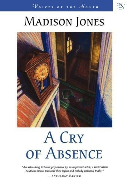 A Cry of Absence als Taschenbuch