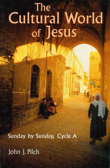 The Cultural World of Jesus: Sunday by Sunday, Cycle a als Taschenbuch