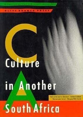 Culture in Another South Africa als Taschenbuch