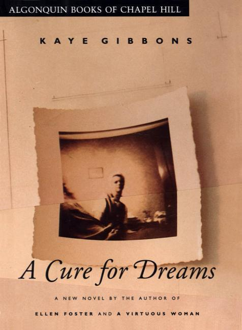 A Cure for Dreams als Buch