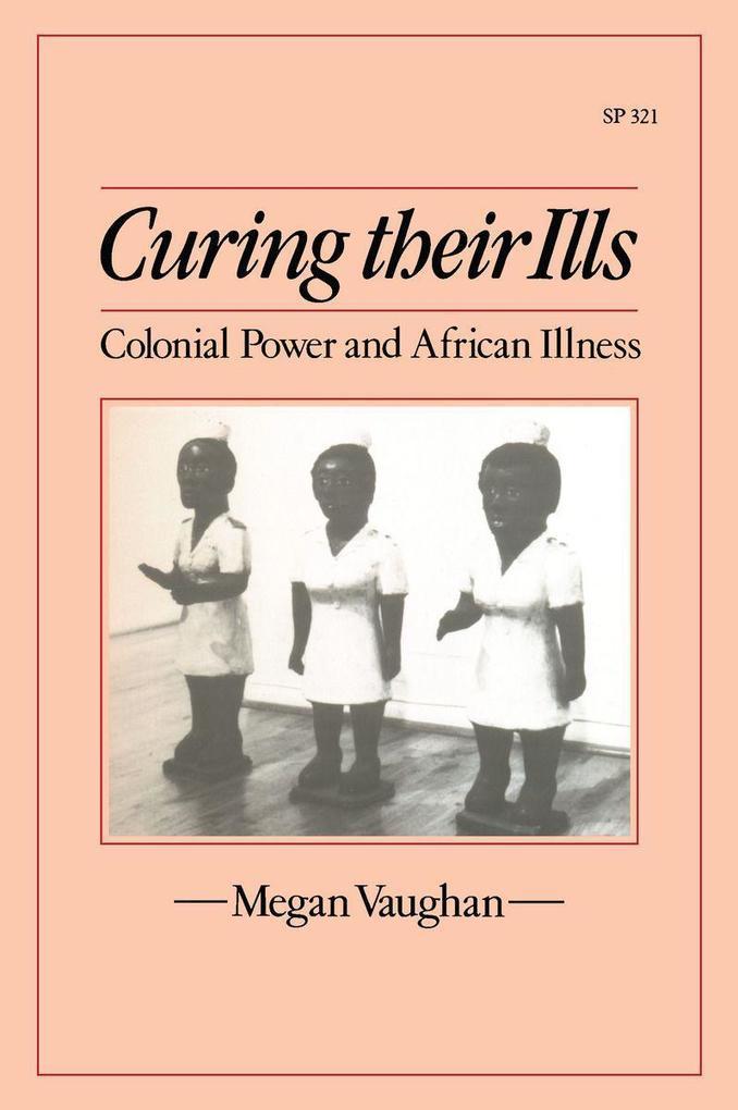 Curing Their Ills: Nulato als Taschenbuch