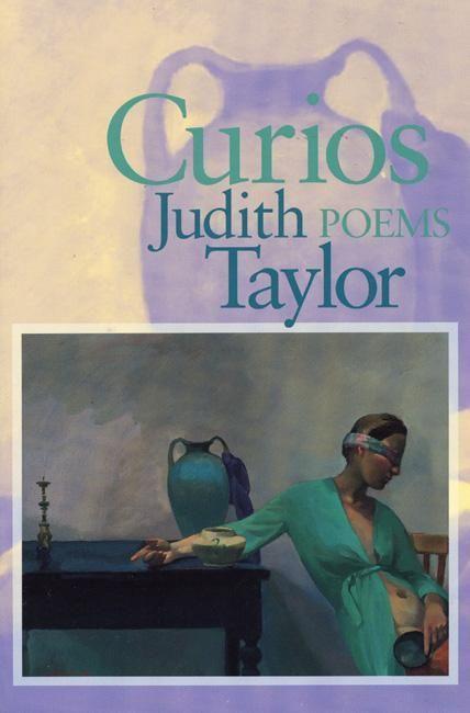 Curios: Poems als Taschenbuch