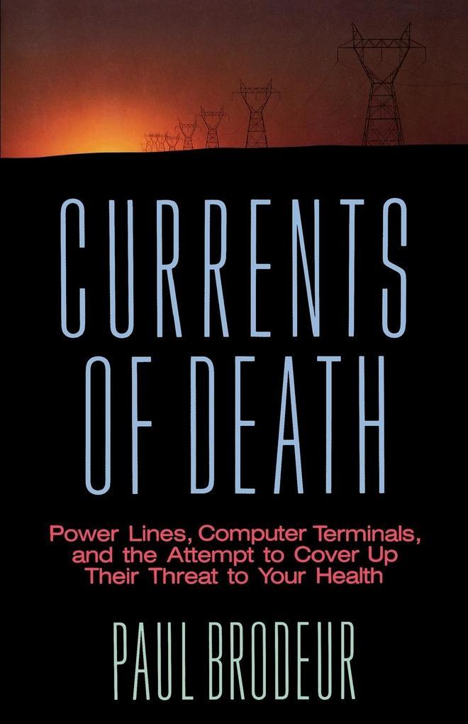 Currents of Death als Taschenbuch
