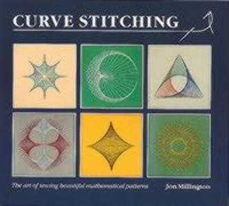 Curve Stitching als Taschenbuch