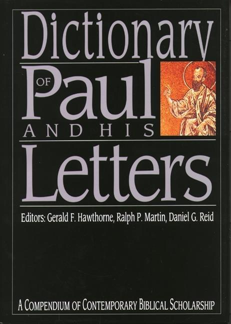 Dictionary of Paul and His Letters als Buch