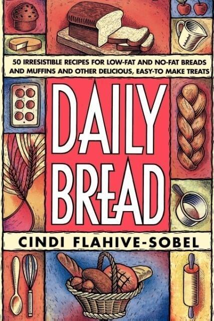 Daily Bread als Taschenbuch
