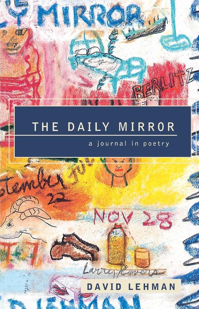 The Daily Mirror als Taschenbuch