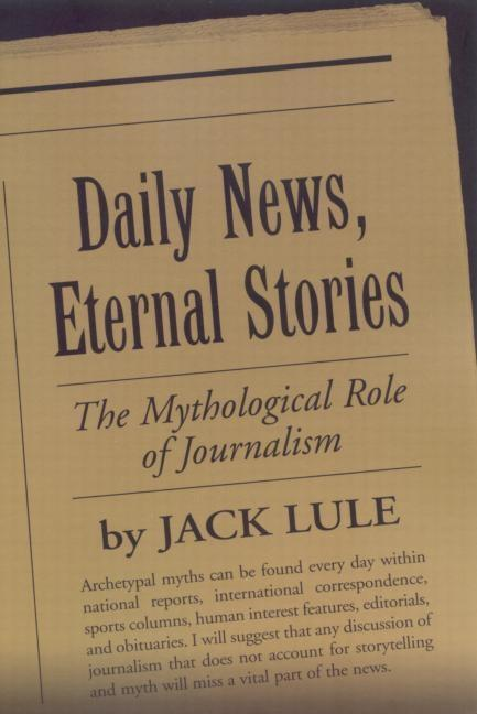 Daily News, Eternal Stories als Taschenbuch