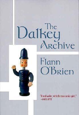 Dalkey Archive als Taschenbuch
