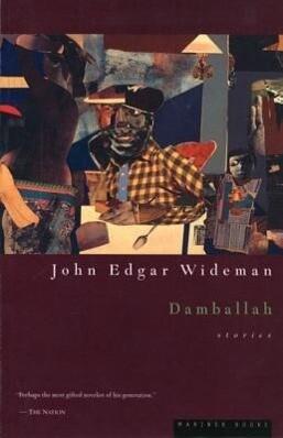 Damballah als Taschenbuch