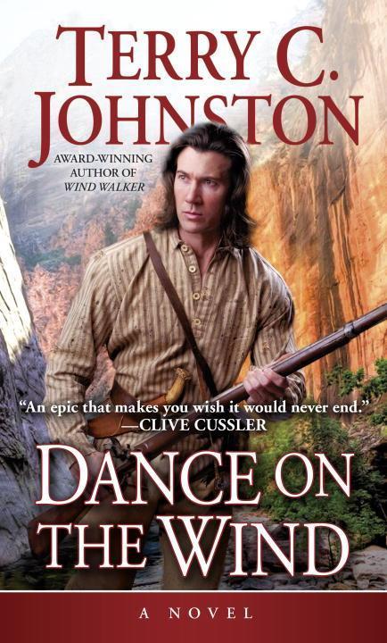 Dance on the Wind: The Plainsmen als Taschenbuch