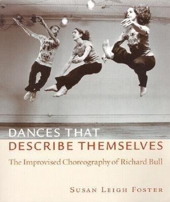 Dances That Describe Themselves als Taschenbuch
