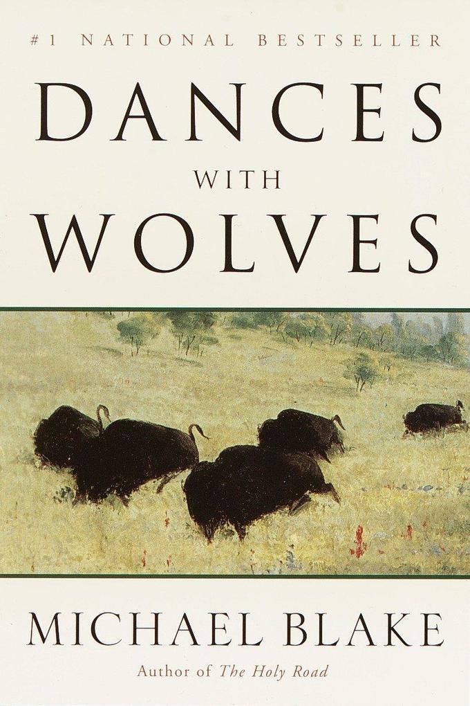 Dances with Wolves als Taschenbuch