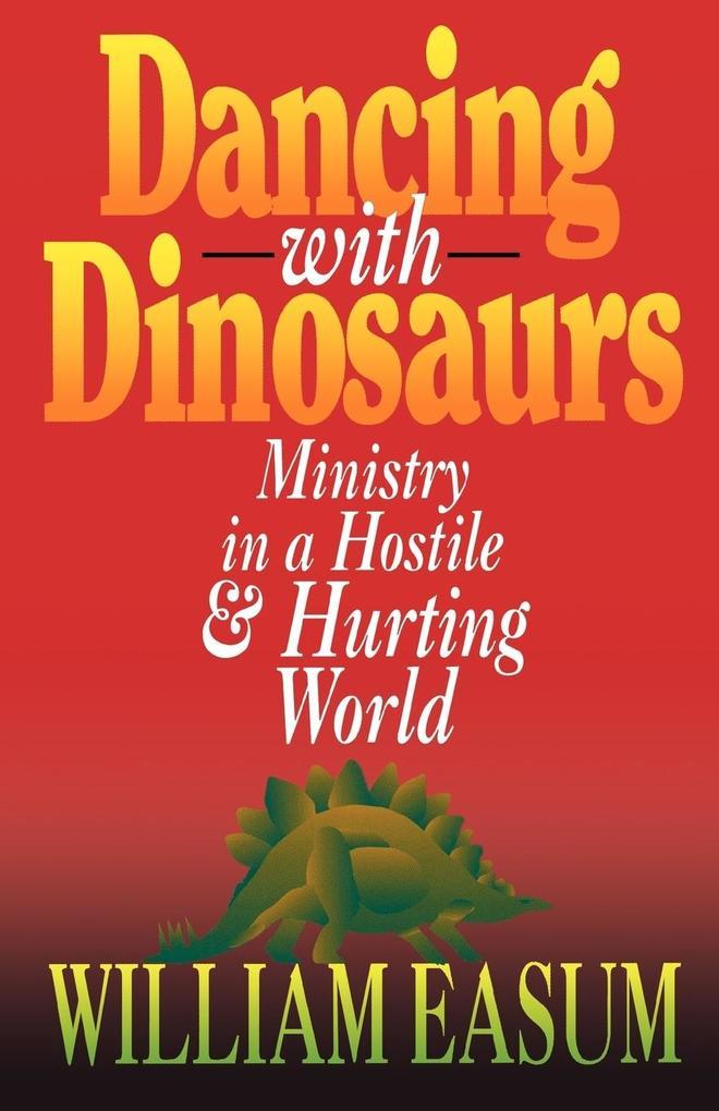 Dancing with Dinosaurs als Taschenbuch
