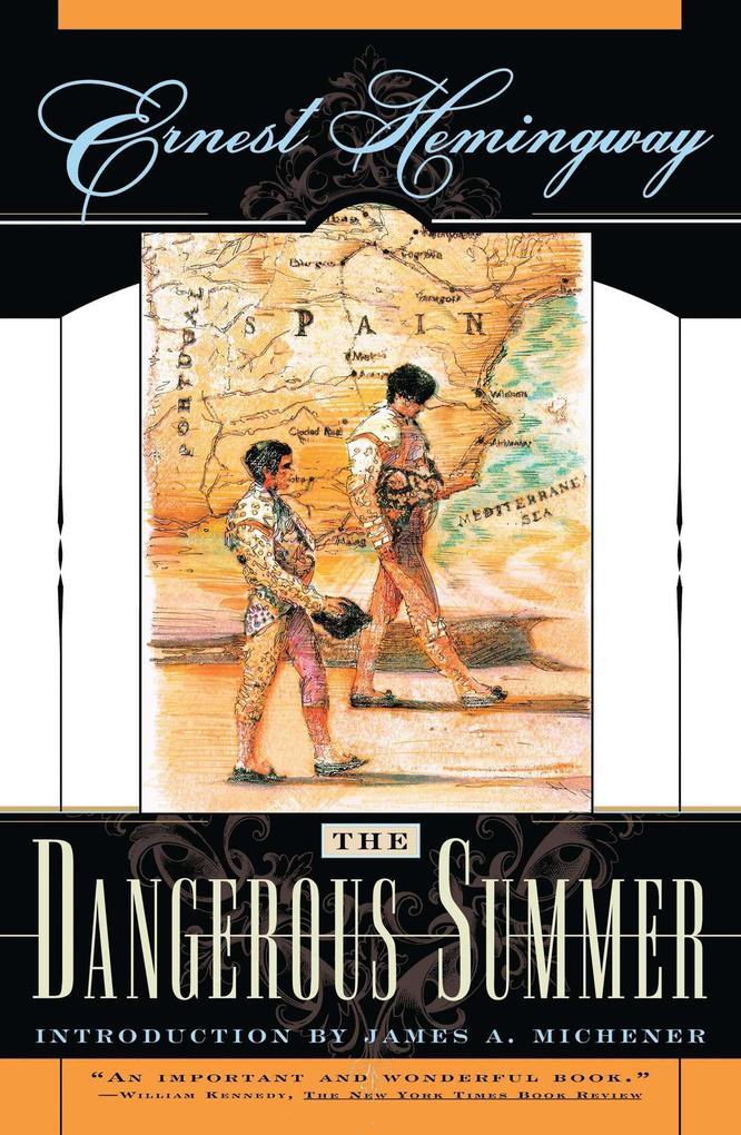 The Dangerous Summer als Taschenbuch