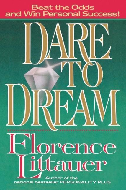 Dare to Dream als Taschenbuch