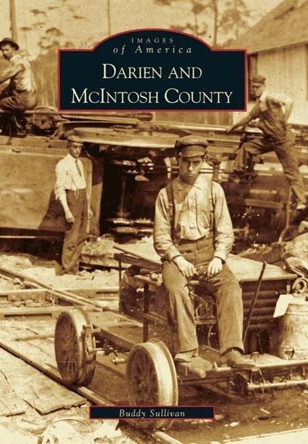 Darien and McIntosh County als Taschenbuch