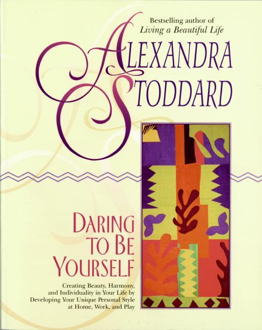 Daring to Be Yourself als Taschenbuch